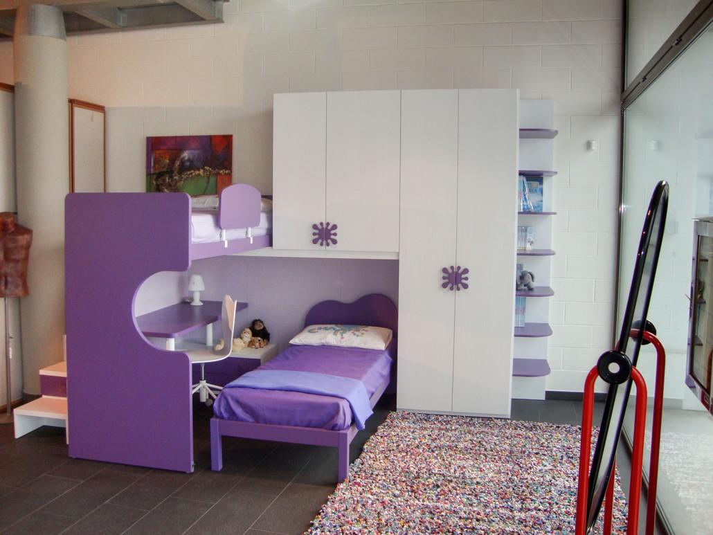 Arredamento casamia camerette e arredo bagno for Complementi d arredo per camerette